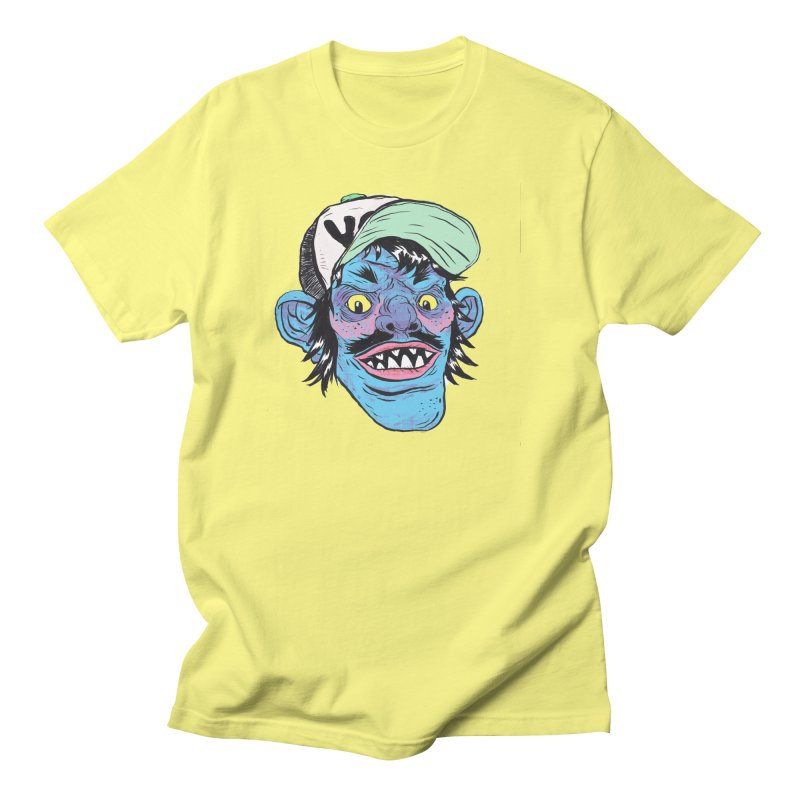 You look good enough to eat. Men's T-Shirt by daveyk's Artist Shop