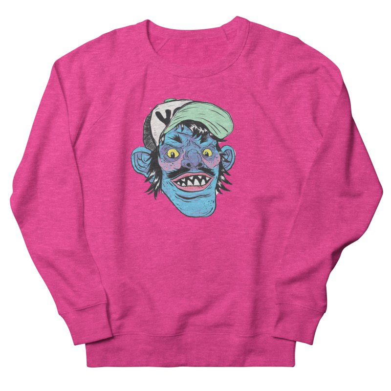 You look good enough to eat. Women's Sweatshirt by daveyk's Artist Shop