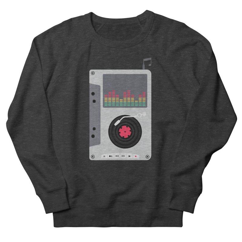 Music Mix Women's Sweatshirt by DavidBS