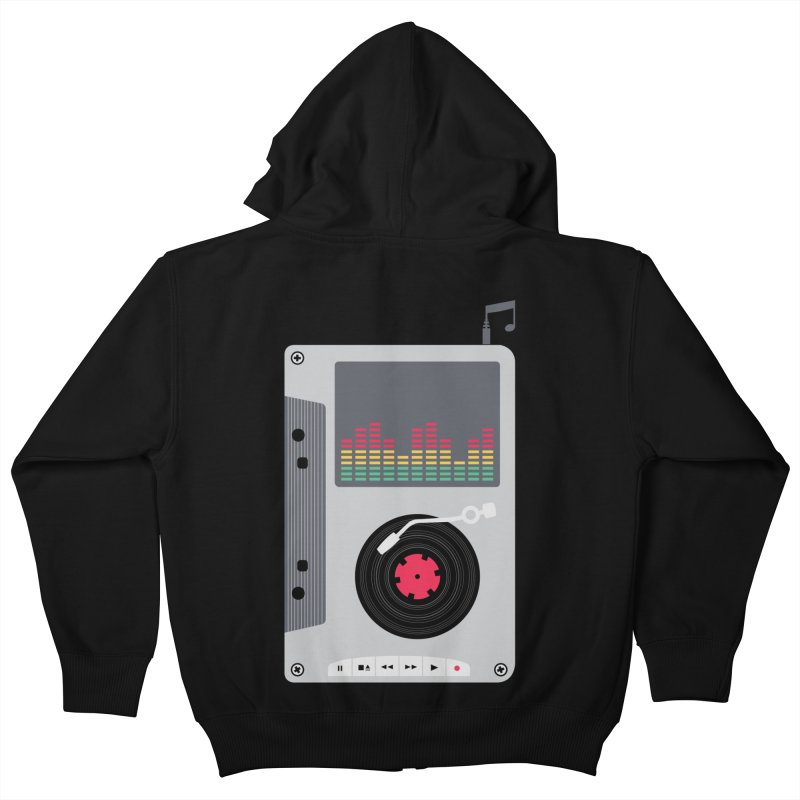 Music Mix   by DavidBS