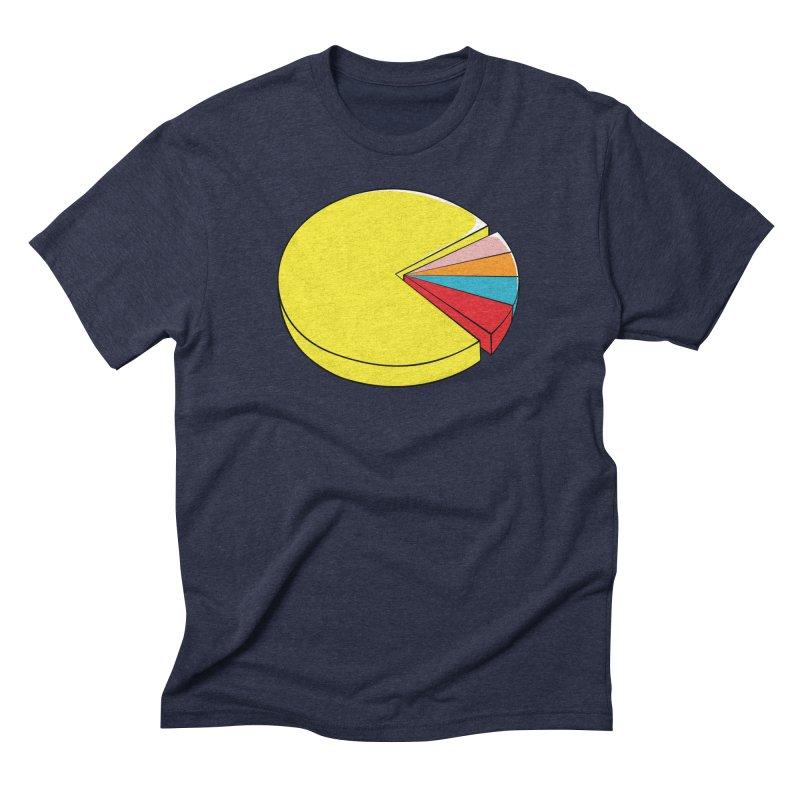 Pacman Pie Chart   by DavidBS
