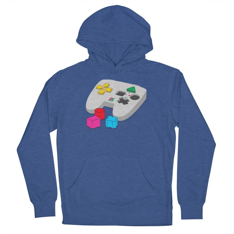 Gamer Since Early Years Women's Pullover Hoody by DavidBS