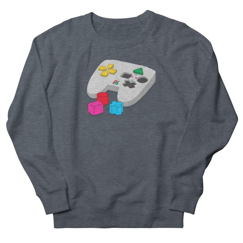 Gamer Since Early Years Men's Sweatshirt by DavidBS