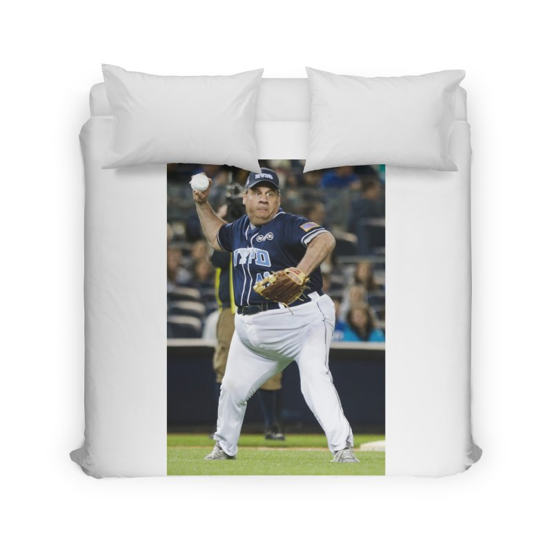The Chris Christie Collection Home Duvet by The David Feldman Show Official Merch Store