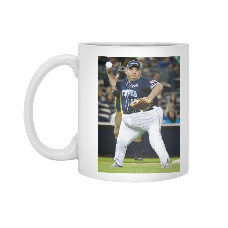 The Chris Christie Collection Accessories Mug by The David Feldman Show Official Merch Store