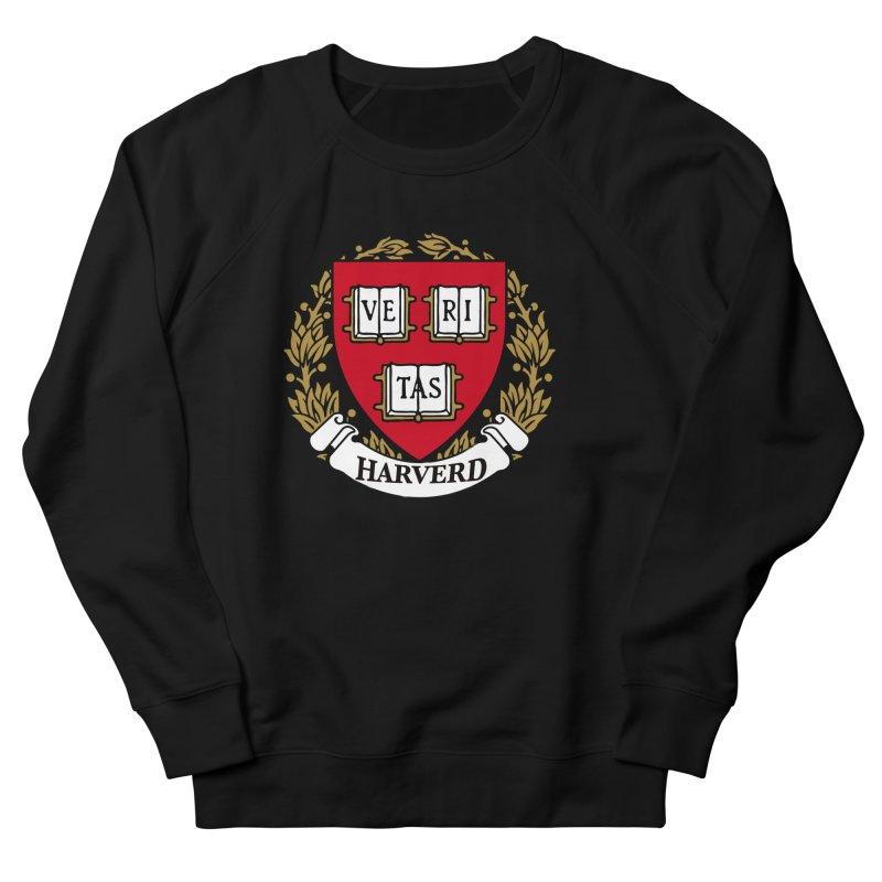 Harverd Women's Sweatshirt by The David Feldman Show Official Merch Store