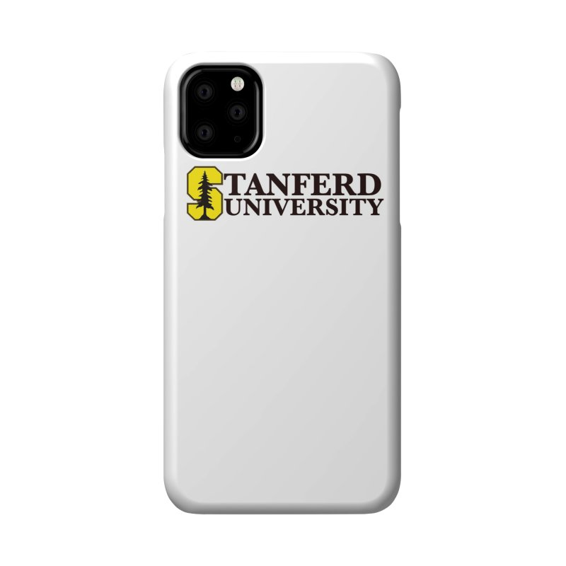 Stanferd Accessories Phone Case by The David Feldman Show Official Merch Store