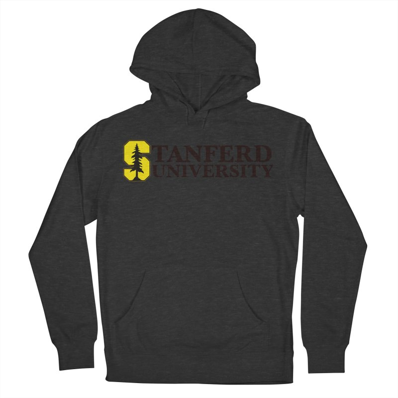 Stanferd Men's French Terry Pullover Hoody by The David Feldman Show Official Merch Store