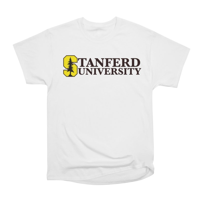 Stanferd Men's Heavyweight T-Shirt by The David Feldman Show Official Merch Store