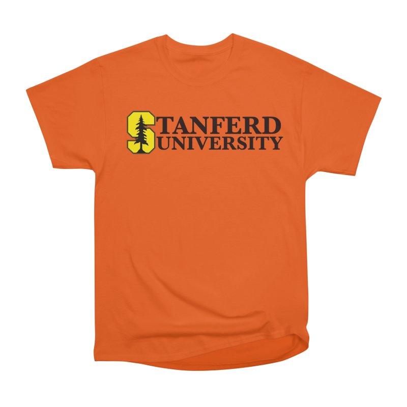 Stanferd Men's T-Shirt by The David Feldman Show Official Merch Store