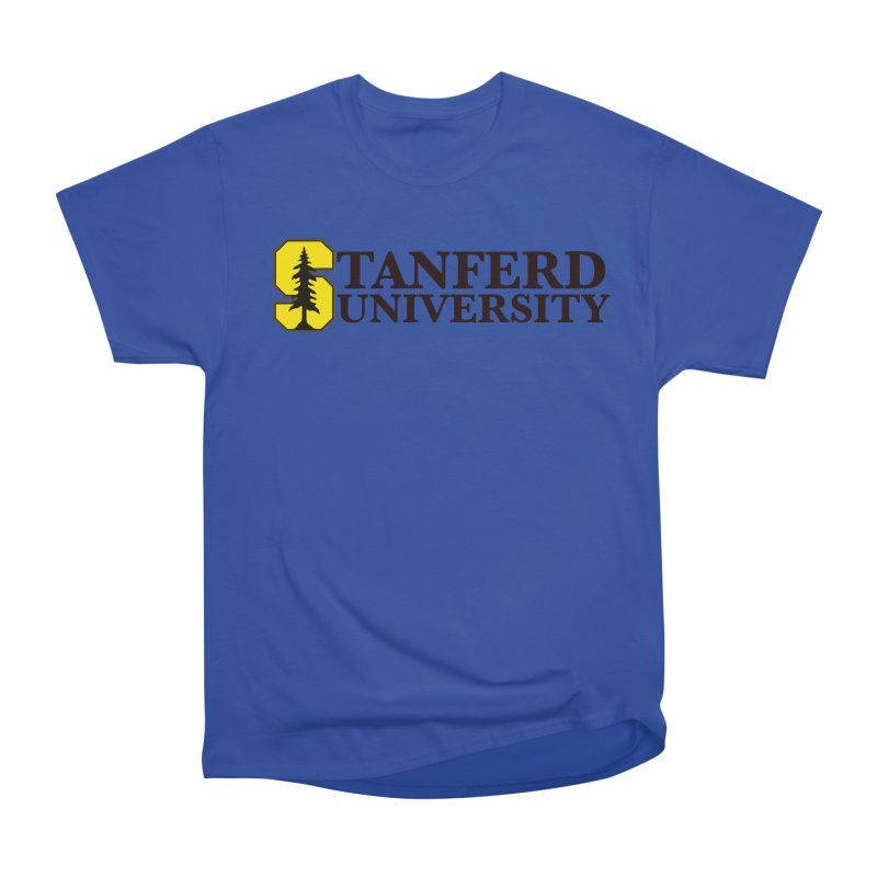 Stanferd Men's Classic T-Shirt by The David Feldman Show Official Merch Store