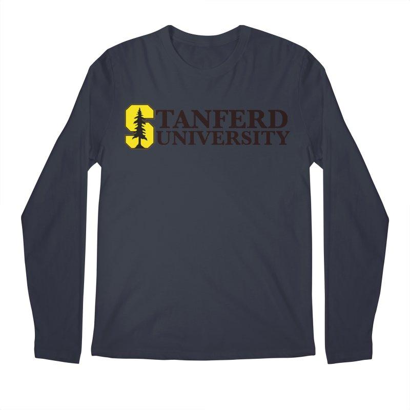 Stanferd Men's Longsleeve T-Shirt by The David Feldman Show Official Merch Store