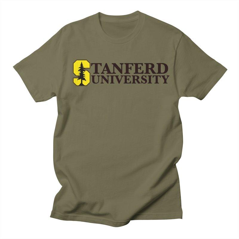 Stanferd Women's Regular Unisex T-Shirt by The David Feldman Show Official Merch Store