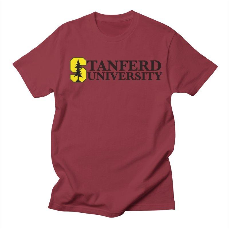 Stanferd Men's Regular T-Shirt by The David Feldman Show Official Merch Store