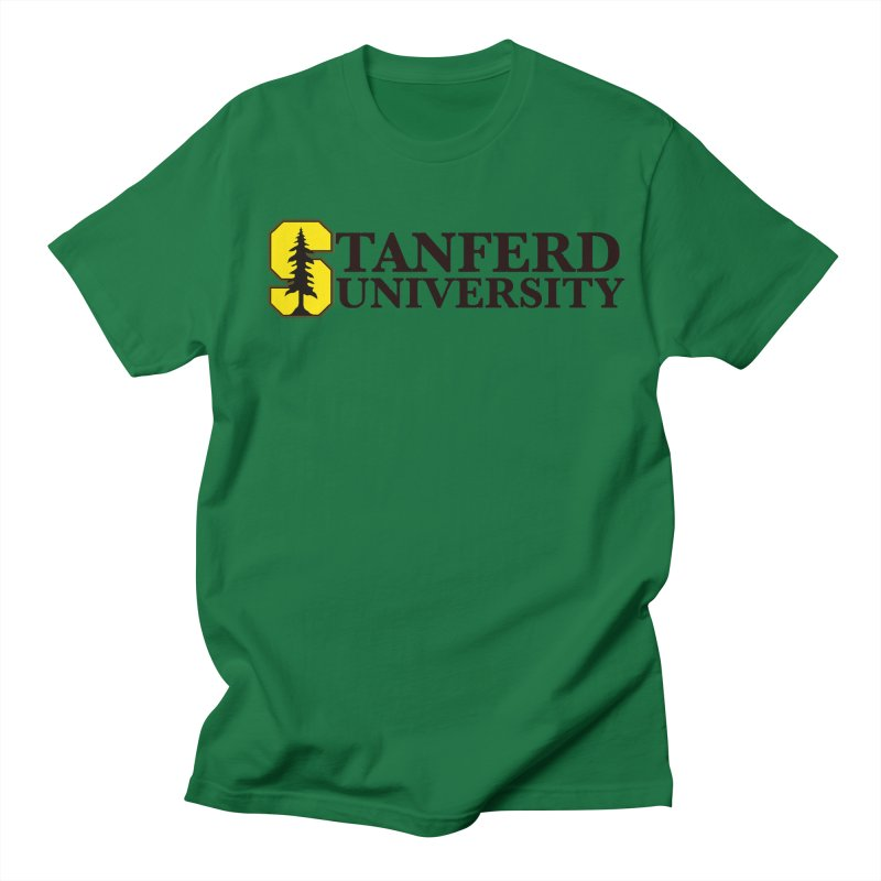 Stanferd Men's Regular T-Shirt by The David Feldman Show Official Merch Store