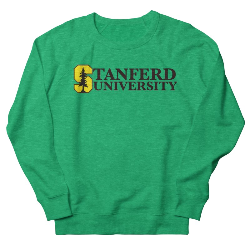 Stanferd Women's Sweatshirt by The David Feldman Show Official Merch Store