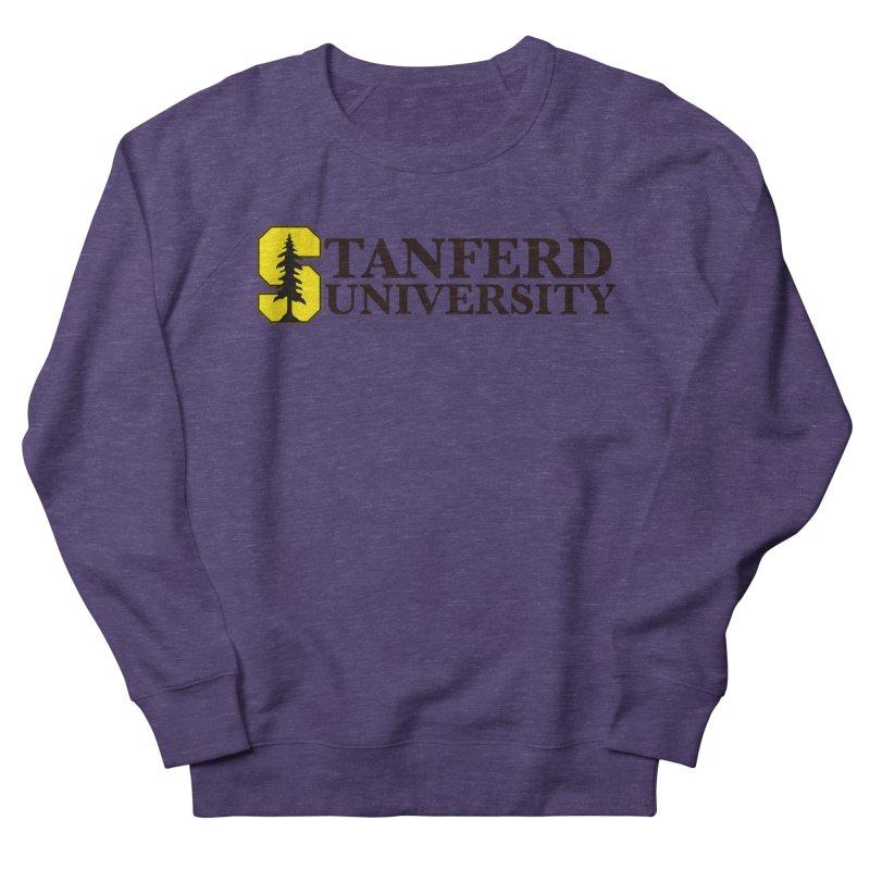Stanferd Women's French Terry Sweatshirt by The David Feldman Show Official Merch Store