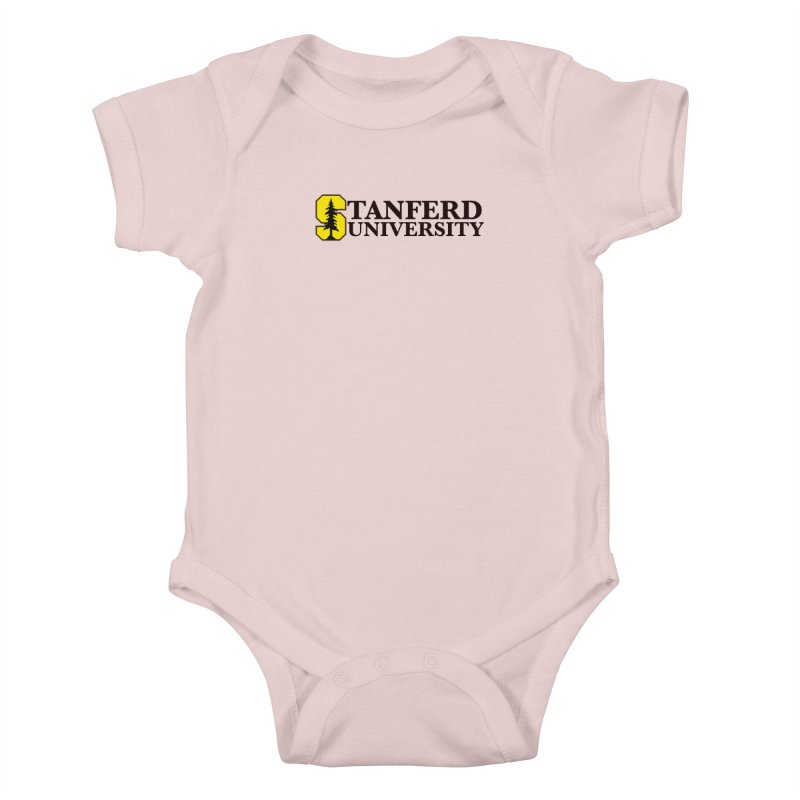 Stanferd Kids Baby Bodysuit by The David Feldman Show Official Merch Store