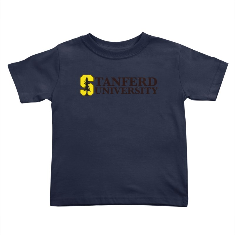 Stanferd Kids Toddler T-Shirt by The David Feldman Show Official Merch Store