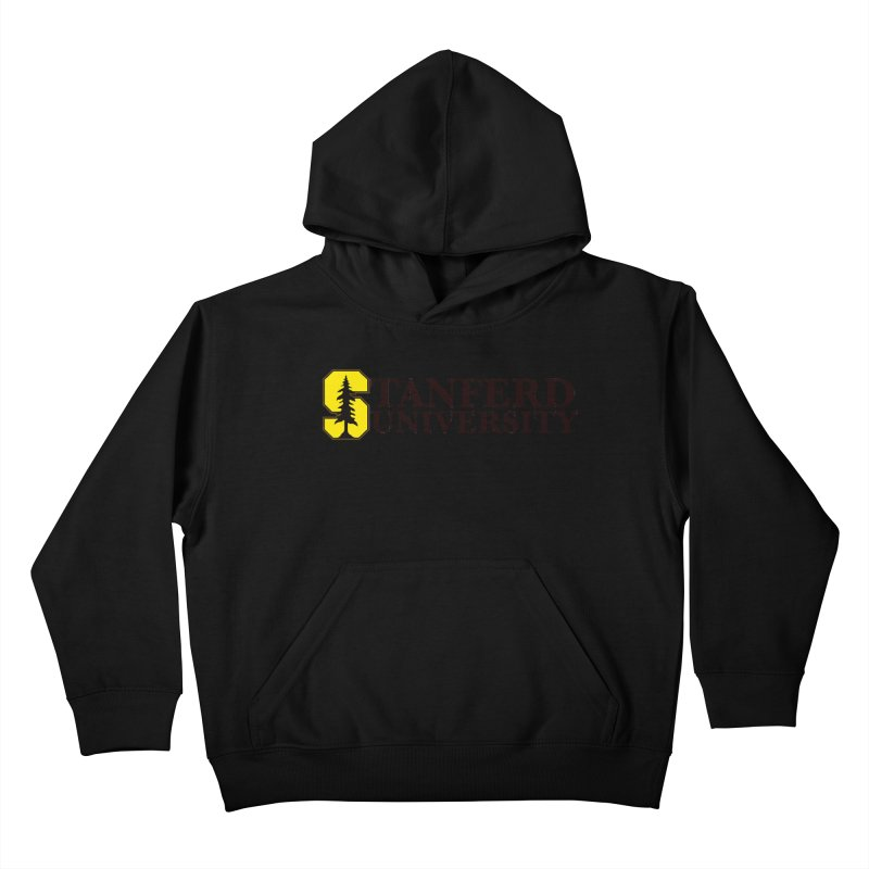 Stanferd Kids Pullover Hoody by The David Feldman Show Official Merch Store