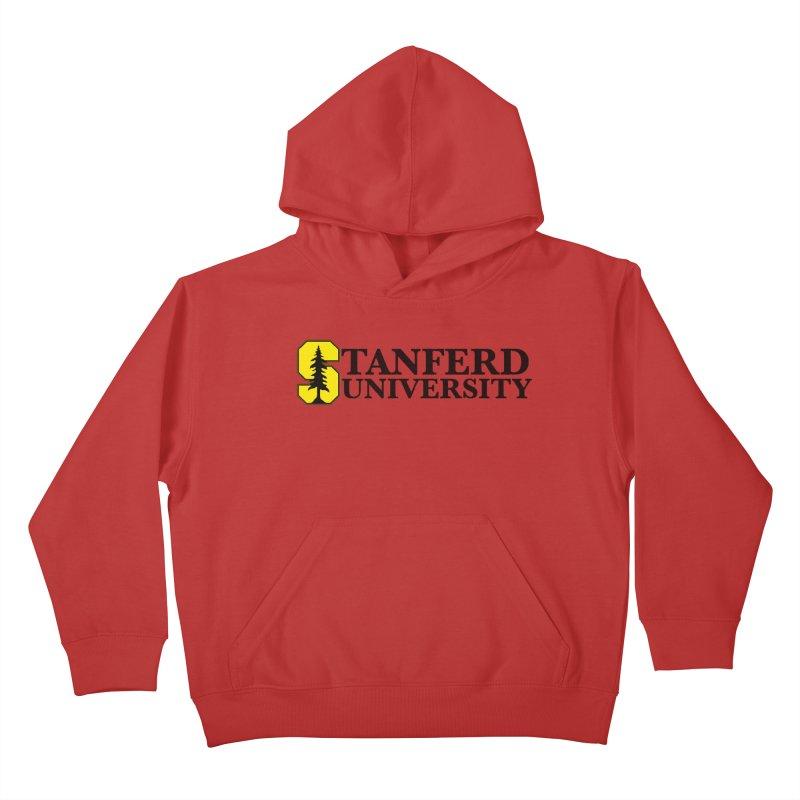 Stanferd Kids Pullover Hoody by The David Feldman Show Official Merch Store