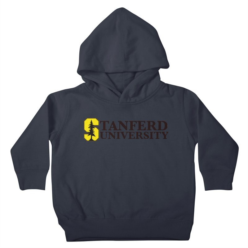 Stanferd Kids Toddler Pullover Hoody by The David Feldman Show Official Merch Store