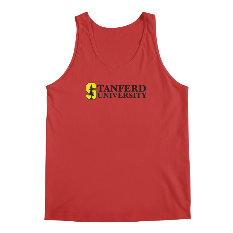 Stanferd Men's Regular Tank by The David Feldman Show Official Merch Store