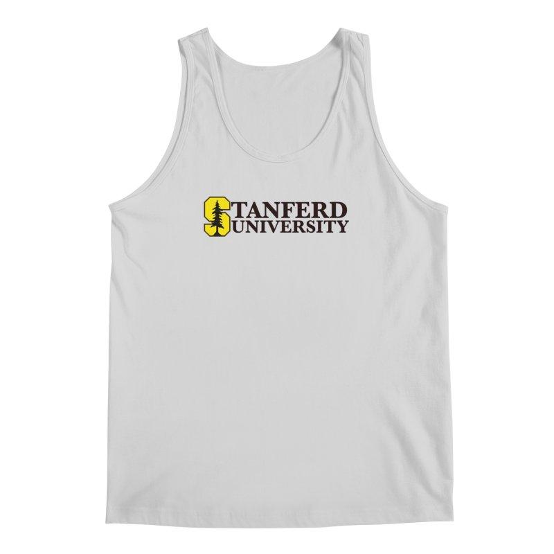 Stanferd Men's Regular Tank by The David Feldman Show Official Merch Store