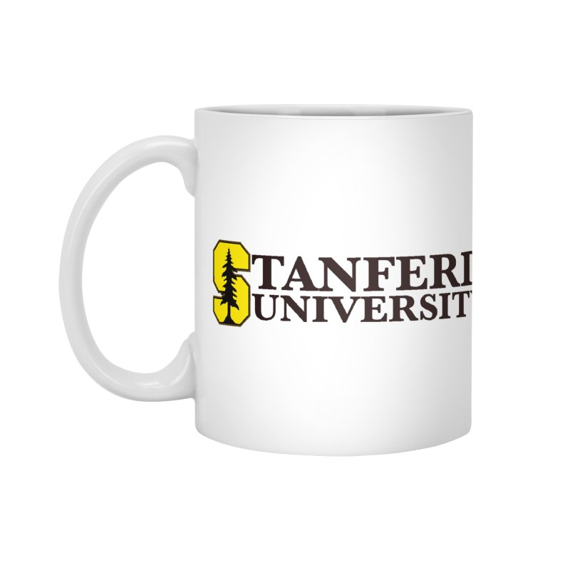 Stanferd Accessories Mug by The David Feldman Show Official Merch Store