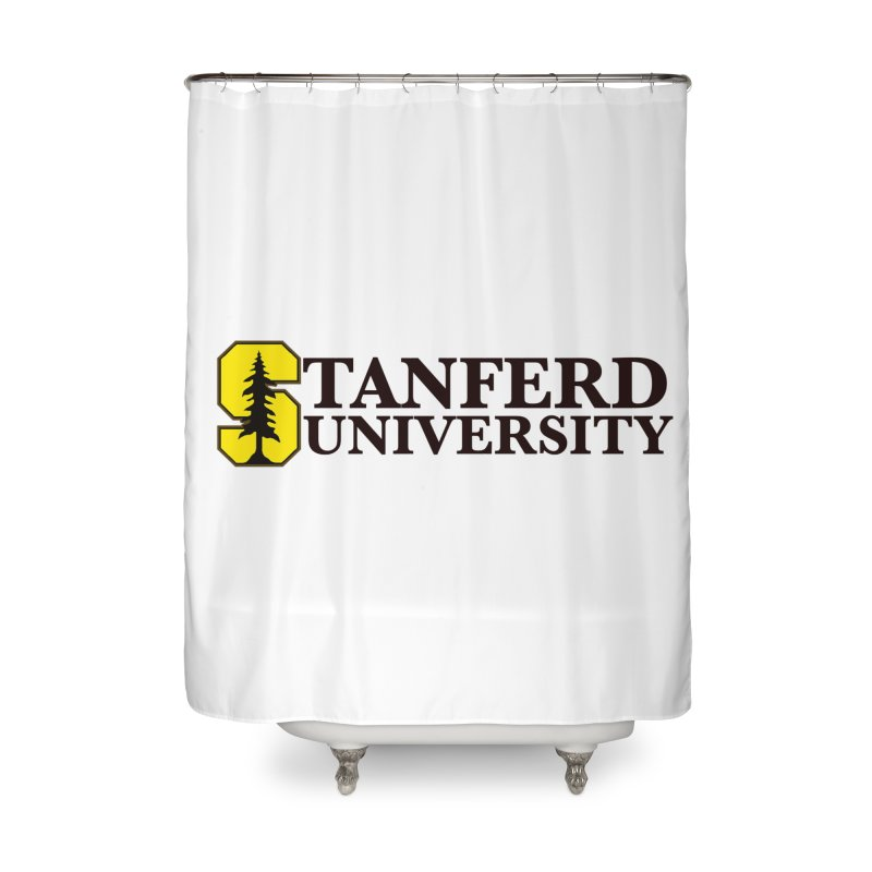 Stanferd Home Shower Curtain by The David Feldman Show Official Merch Store