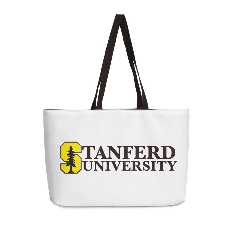 Stanferd Accessories Weekender Bag Bag by The David Feldman Show Official Merch Store