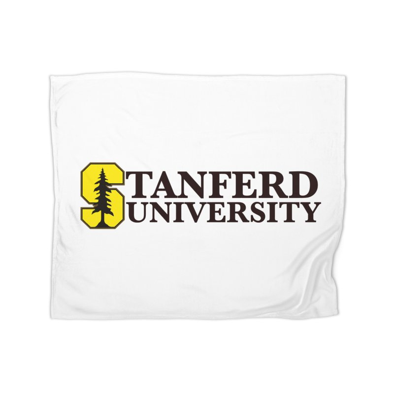 Stanferd Home Fleece Blanket Blanket by The David Feldman Show Official Merch Store
