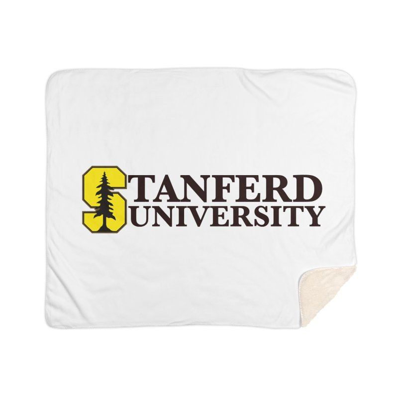 Stanferd Home Sherpa Blanket Blanket by The David Feldman Show Official Merch Store