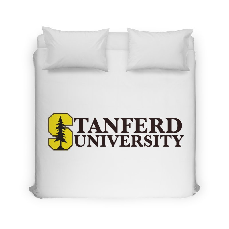 Stanferd Home Duvet by The David Feldman Show Official Merch Store