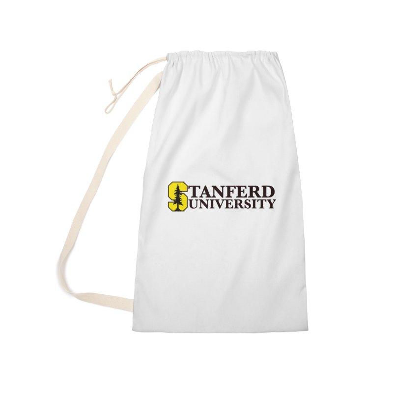 Stanferd Accessories Laundry Bag Bag by The David Feldman Show Official Merch Store