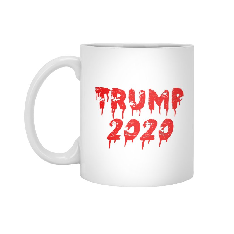 Trump 2020 Accessories Mug by The David Feldman Show Official Merch Store