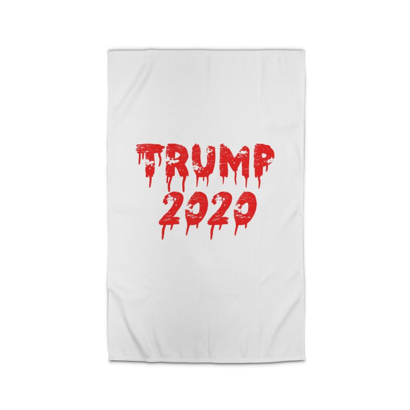 Trump 2020 Home Rug by The David Feldman Show Official Merch Store