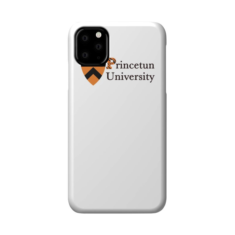 Princetun Accessories Phone Case by The David Feldman Show Official Merch Store