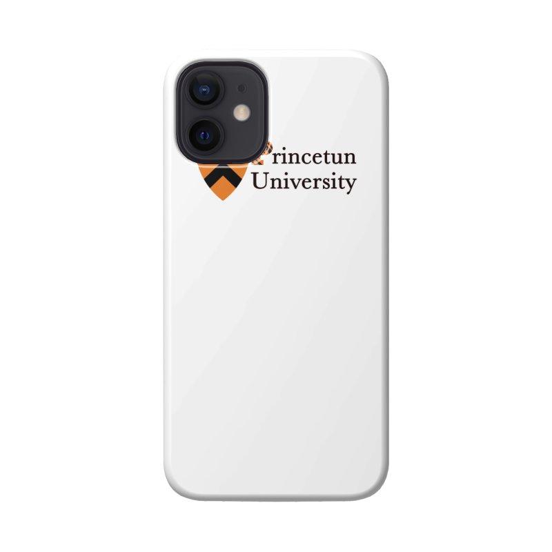 Princetun Accessories Phone Case by The David Feldman Show Official Merch Store