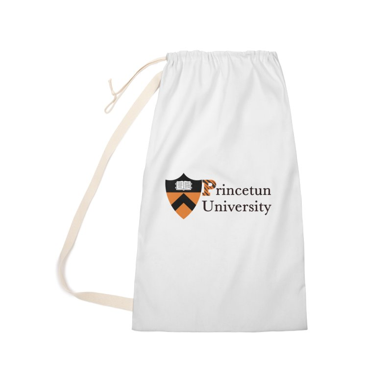 Princetun Accessories Laundry Bag Bag by The David Feldman Show Official Merch Store