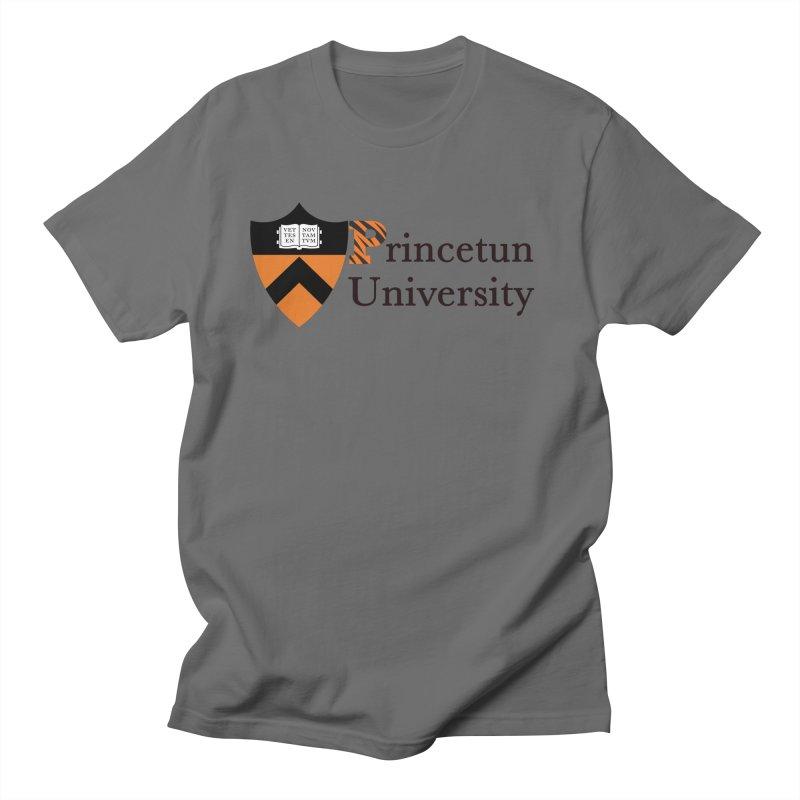 Princetun Men's T-Shirt by The David Feldman Show Official Merch Store