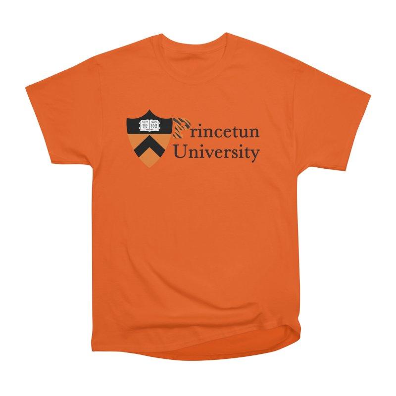 Princetun Women's Classic Unisex T-Shirt by The David Feldman Show Official Merch Store