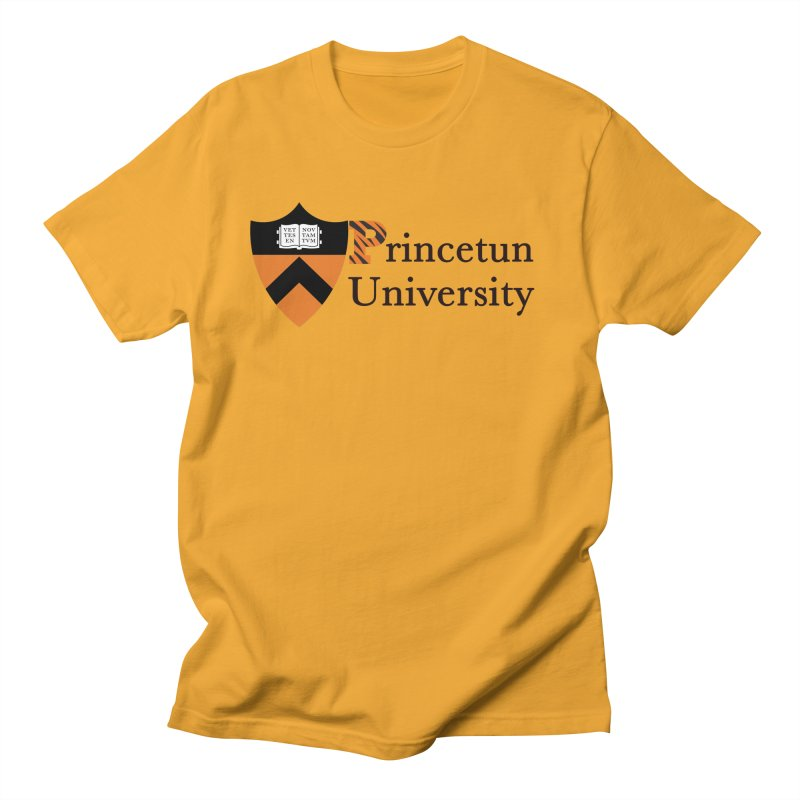 Princetun Men's T-Shirt by The David Feldman Show Official Merch Store