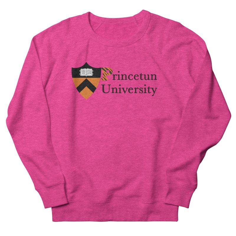 Princetun Men's Sweatshirt by The David Feldman Show Official Merch Store