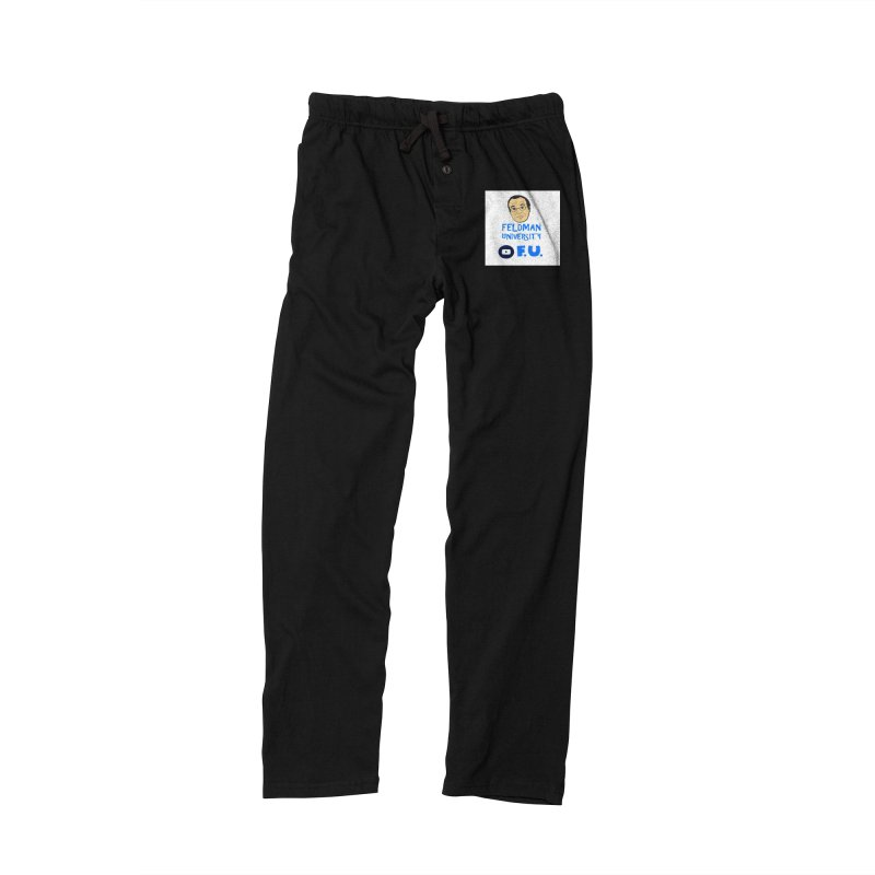 Feldman University Men's Lounge Pants by The David Feldman Show Official Merch Store