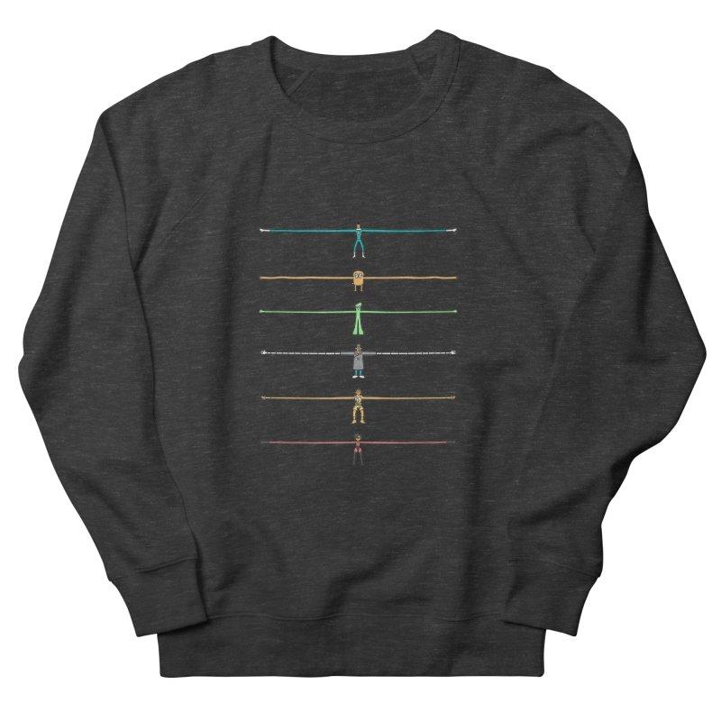 AAAAAARMS! Women's Sweatshirt by davidfromdallas's Artist Shop