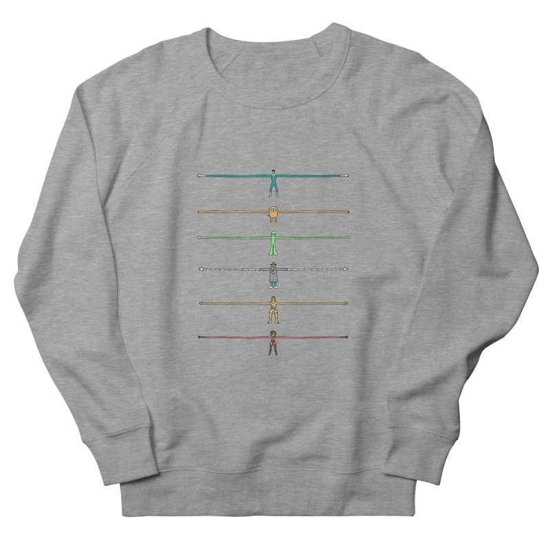 AAAAAARMS! Women's Sweatshirt by davidfromdallas's Artist Shop