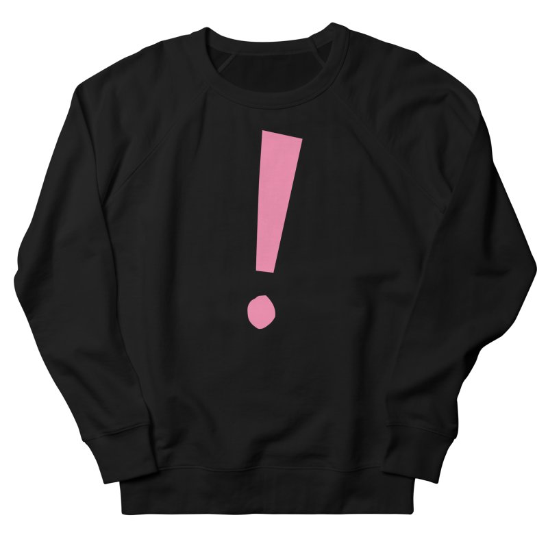 Future Excitement Women's Sweatshirt by David Gorham Design Shop