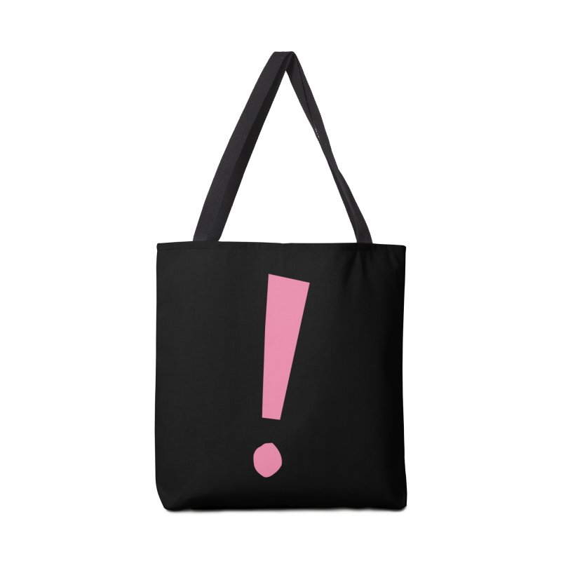 Future Excitement Accessories Bag by David Gorham Design Shop