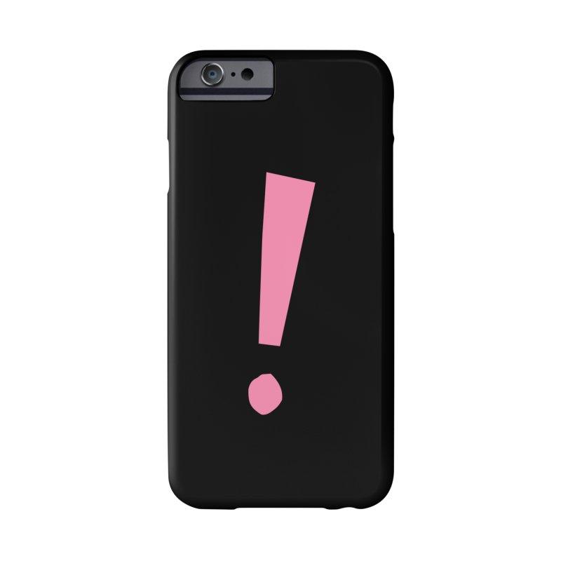 Future Excitement Accessories Phone Case by David Gorham Design Shop